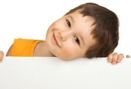 анкета ребенка для детского сада образец